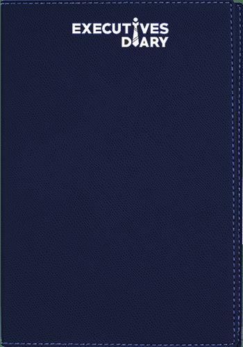 executive-diary-cover