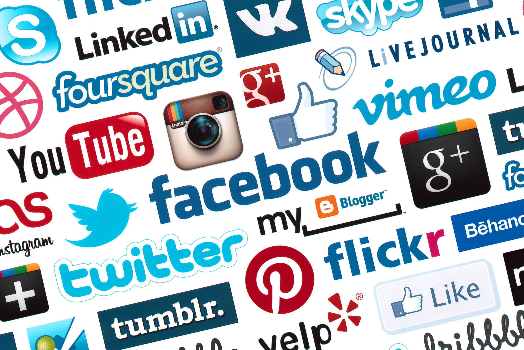 How to Grow Your Company with Social Media